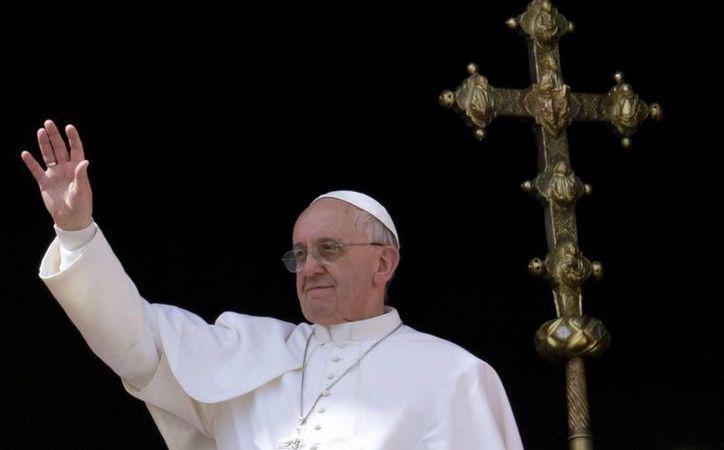 El Papa Francisco hizo su primer nombramiento a la Curia. (Agencias/Archivo)