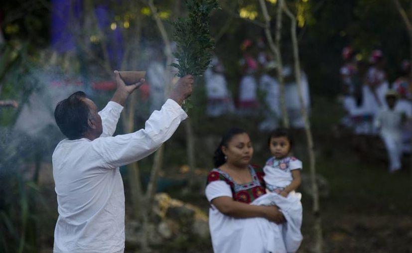 Con el Juez Maya, Yucatán se colocaría a la vanguardia en la defensa de los derechos de sus indígenas. (Archivo Notimex)