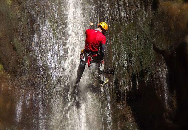 Es importante la sostenibilidad en las actividades de turismo de aventura. (Contexto)