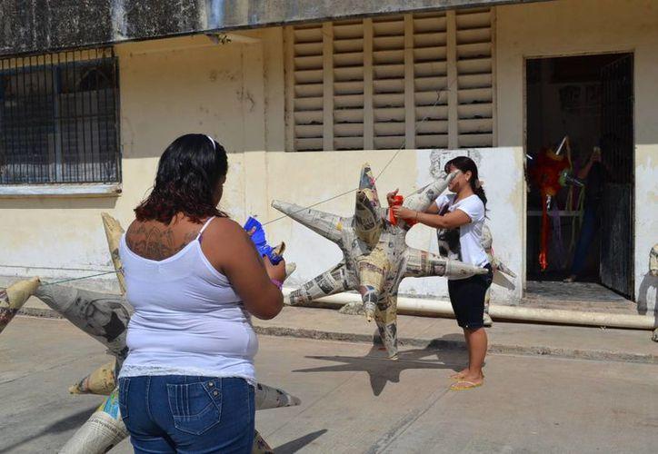 60 de cada 100 mujeres sufren algún tipo de violencia en México. (Gerardo Amaro/SIPSE)