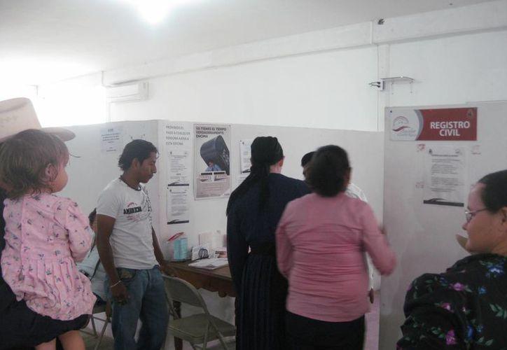 Las campañas beneficiarán a 57 comunidades de Bacalar. (Javier Ortiz/SIPSE)