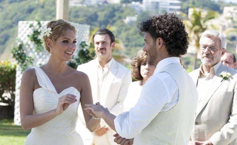 Ruperto ha participado en producciones de Televisa y TV Azteca. (Foto de contexto/Notimex)