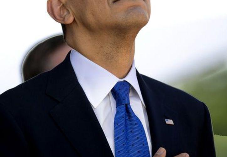 Otros historiadores opinan que Obama está severamente restringido por las realidades políticas. (Agencias)