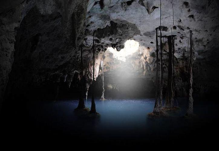 Tour en la Ruta de los Cenotes será uno de los atractivos. (Israel Leal/SIPSE)