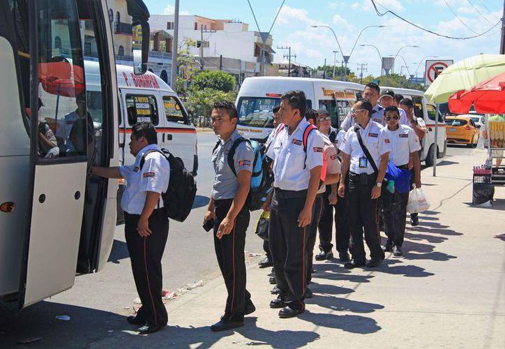 Hoteles de la Riviera Maya y Cancún requieren de más personal por repunte en ocupación. (Ivette Ycos/SIPSE)