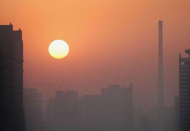 Abril y mayo de este año fueron tan calurosos que se rompió el récord de calentamiento global. (meteorologiaenred.com)