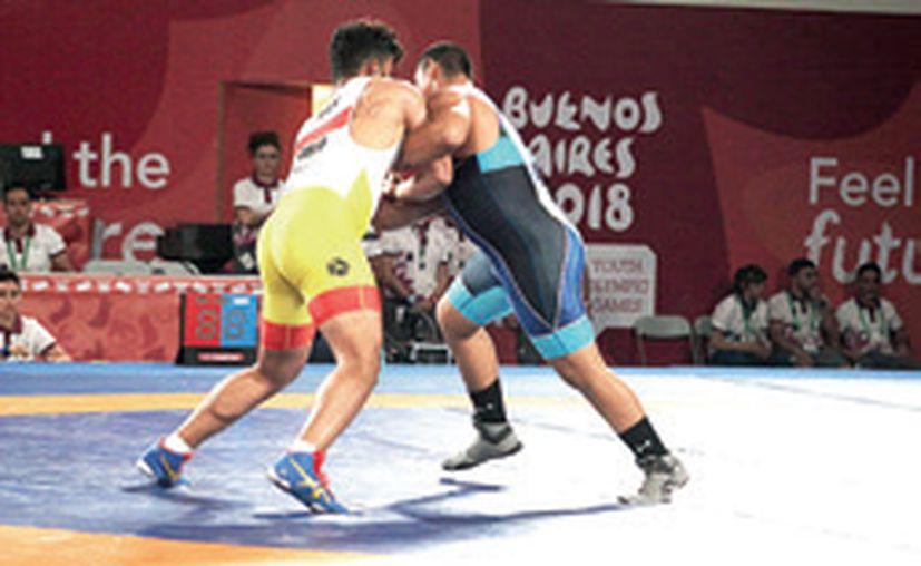 El objetivo de la convocatoria de Orozco Cortés es que forme parte del certamen clasificatorio. (Miguel Maldonado/SIPSE)