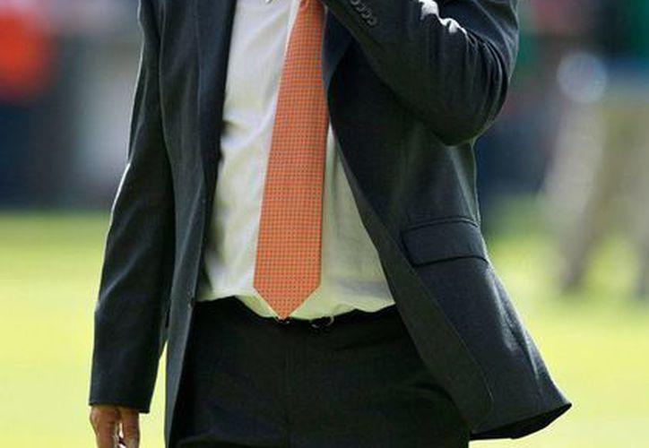 El Piojo, en entrevista con Carlos Loret de Mola, reconció que jugadores de la banca estaban molestos por no jugar, pero que nunca hubo 'grilla'. (Archivo/Agencias)
