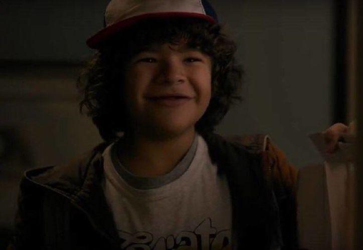 La serie estrella de Netflix <i>Stranger Things</i> regresará con una nueva temporada. (Netflix)