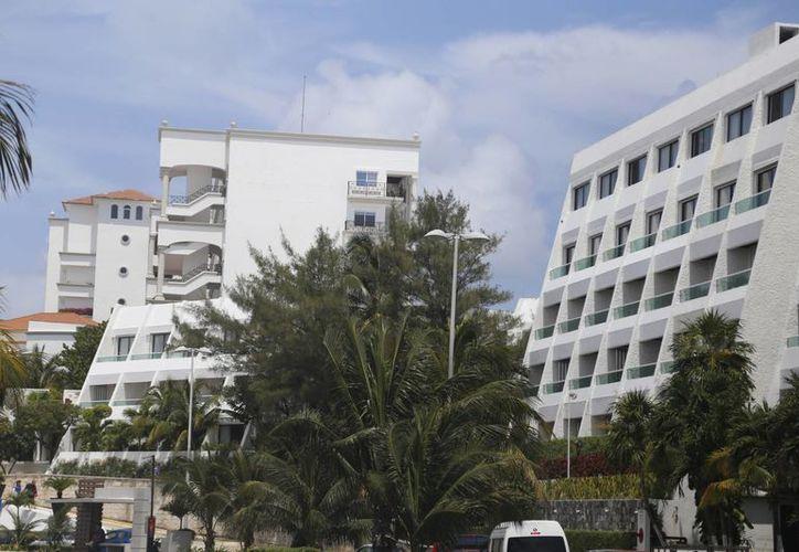 Hoteles ofrecían paquetes que incluían hospedaje, transporte y alimentos. (Israel Leal/SIPSE)