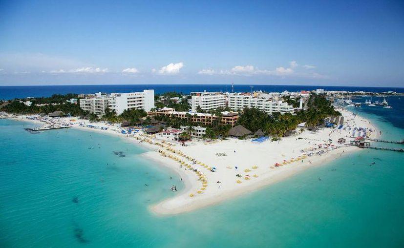 Islas como  Isla Mujeres y Holbox, Quintana Roo  formaran parte del programa federal para ser considerados como pubelos mágicos. (Foto/Internet)
