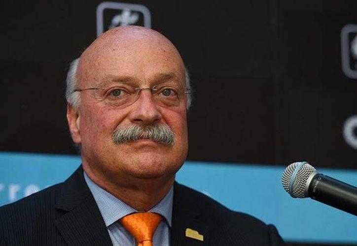 Los equipos mexicanos podrían dejar de participar en la Copa Libertadores de América, de acuerdo a Enrique Bonilla, titular de la Liga MX. (mexsport.com)