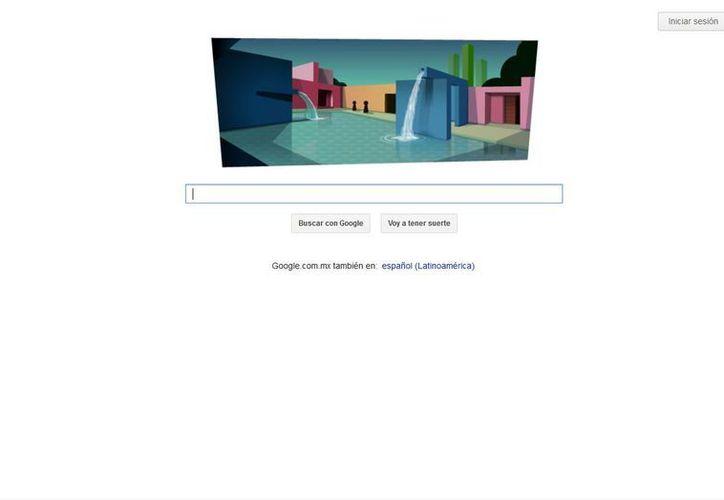 Luis Barragán fue uno de los arquitectos mexicanos más importantes del siglo XX. (google.com.mx)