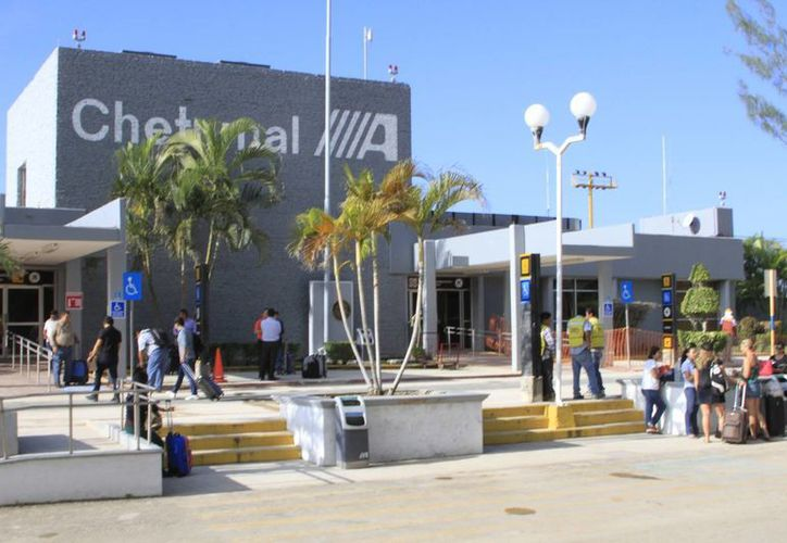 El municipio de Othón P. Blanco prepara el primer Foro de Conectividad Aérea para atraer más turismo. (Ángel Castilla/SIPSE)