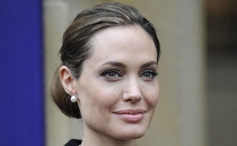 La madre de Angeline Jolie murió de cáncer a los 56 años. (Efe)