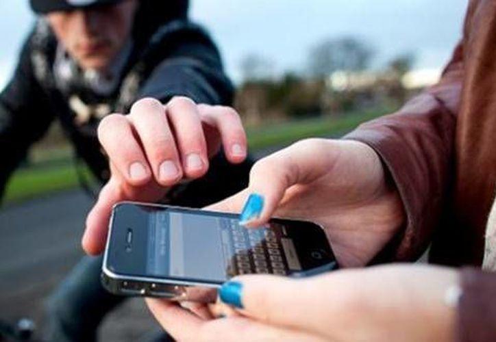 En caso de robo, puedes desactivar tu celular. (Contexto/Internet)