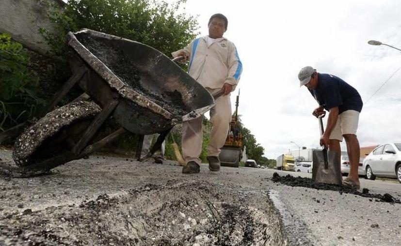 La principal demanda de atención de obras e infraestructura pública se presente en la zona poniente de la ciudad.