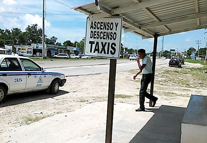 La autoridad municipal y estatal no es respetada por quienes cometen hechos de tránsito y actos violentos .