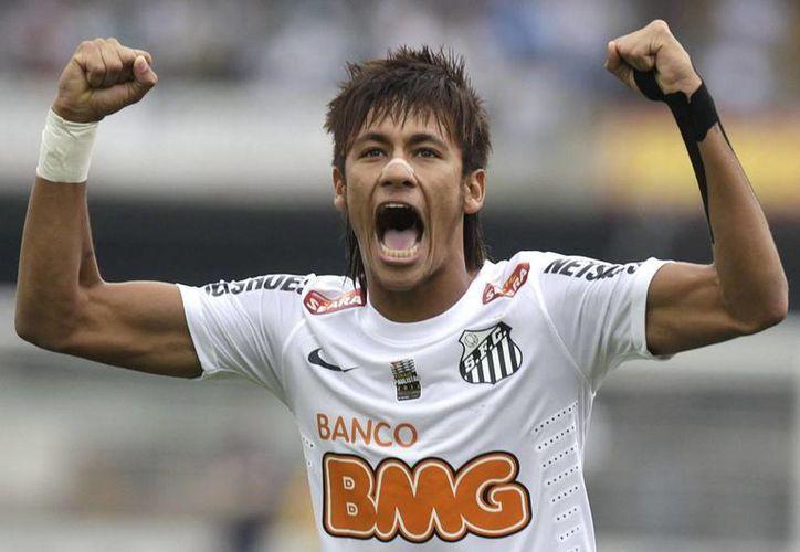 Neymar tuvo otra decepcionante actuación este mes en un encuentro amistoso contra Inglaterra. (Agencias)