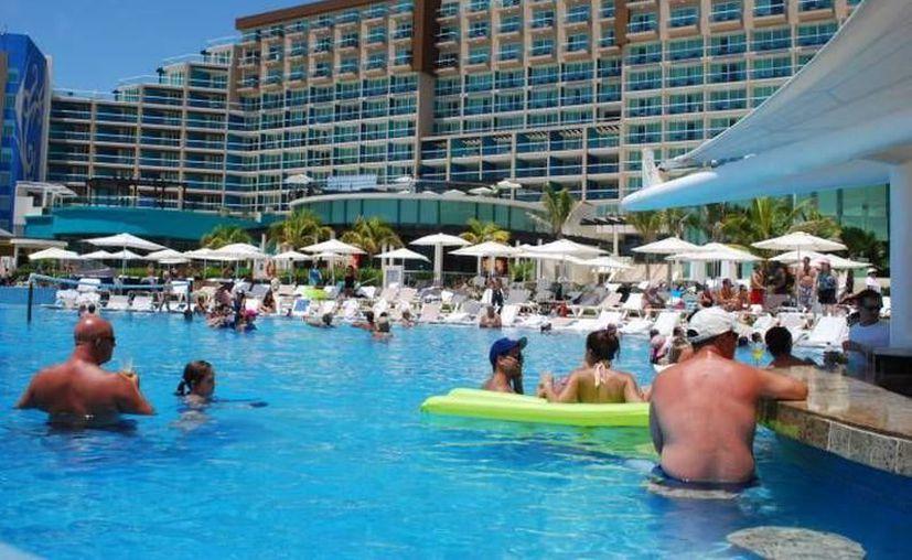 Los viajeros encuentran un equilibrio entre el confort y el lujo en hoteles de cuatro y tres estrellas. (Foto: Contexto)