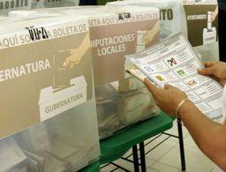 El miércoles inicia el conteo oficial de paquetes electorales