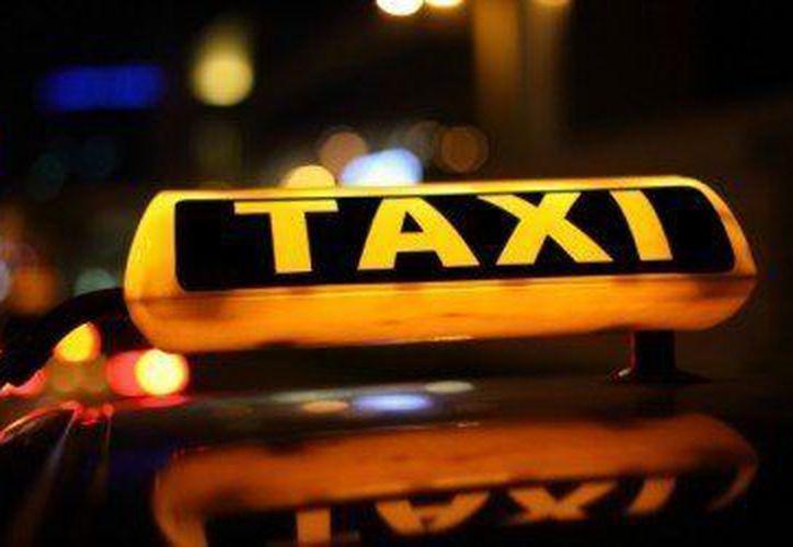 Detienen a taxista por haber drogado y robado a alrededor de 100 personas. (Contexto/Internet).