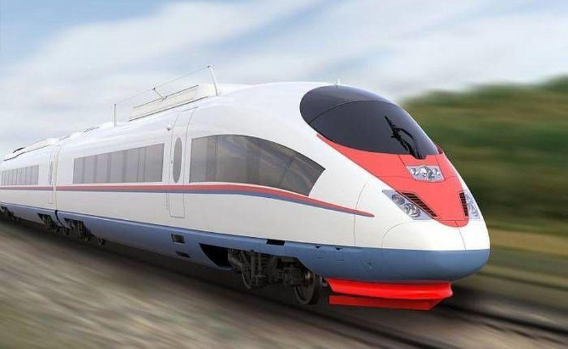 El gobierno federal impulsa los proyectos ferroviarios en el país. (Redacción/SIPSE)