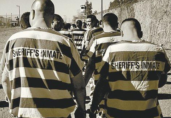 En Mesa y Phoenix detuvieron a 10 mil mexicanos en 2012. (Milenio)