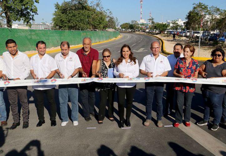 La transformación del municipio requiere mejor infraestructura. (Redacción)