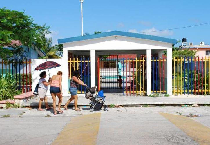 Los operativos de vigilancia en las escuelas de Cancún se intensificarán los días fines de semana. (Archivo/SIPSE)