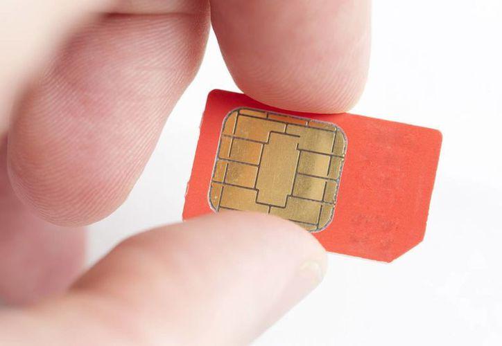Desde hace algún tiempo la industria ve la necesidad de eliminar la tarjeta SIM de dispositivos como smartphones y tableras. (stockarch.com)