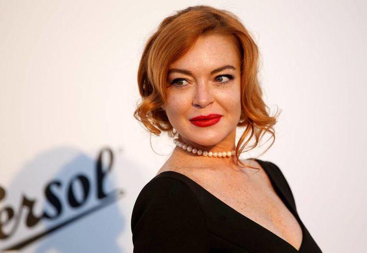 A Lindsay también le gustaría que asistiera a su fiesta la cantante Beyoncé. (Foto: Contexto/Internet)