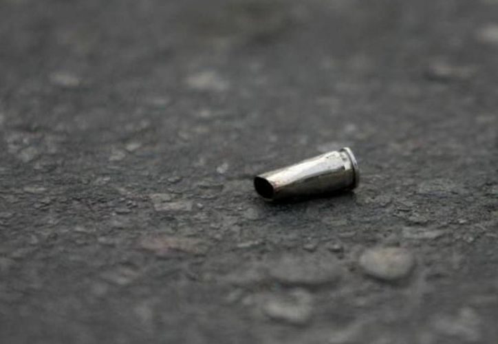 Los tres cuerpos se encontraron en un camino de terracería con heridas de proyectil de arma de fuego. (Archivo/Agencias)