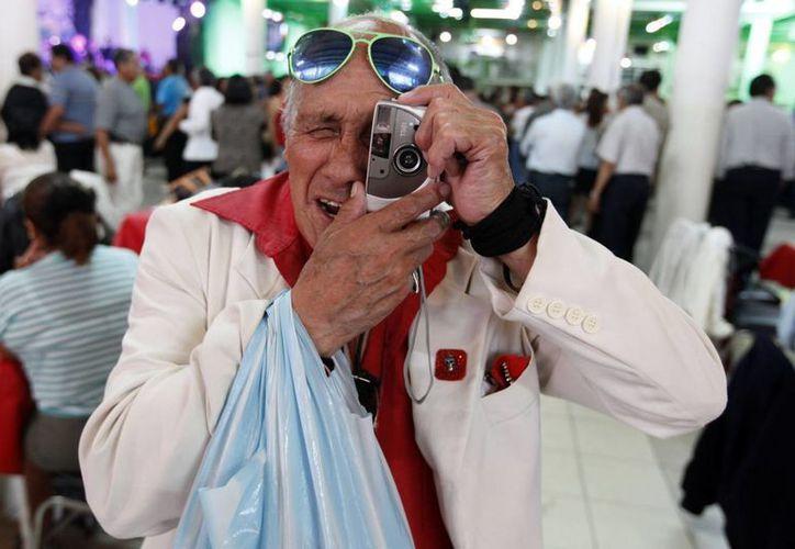 México tiene mucho que ofrecer a las personas que desean comenzar a disfrutar su retiro, según el sitio Internationalliving.com. (Archivo/Notimex)