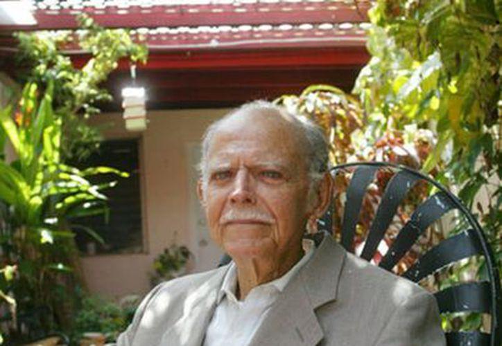 Muere Hubert Matos a la edad de 95 años. En Miami lideró el grupo anticastrista Cuba Independiente y Democrática. (Agencias)