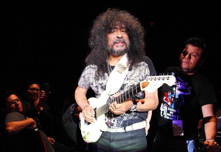 El intérprete se presentará en el  Zócalo de la Ciudad de México, con un concierto sinfónico. (Foto: Contexto/Internet)