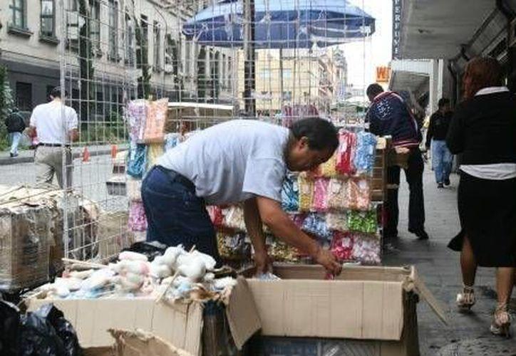 De la Población Económicamente Activa (PEA), 94.88 % estuvo ocupada en julio de este año. (Milenio)