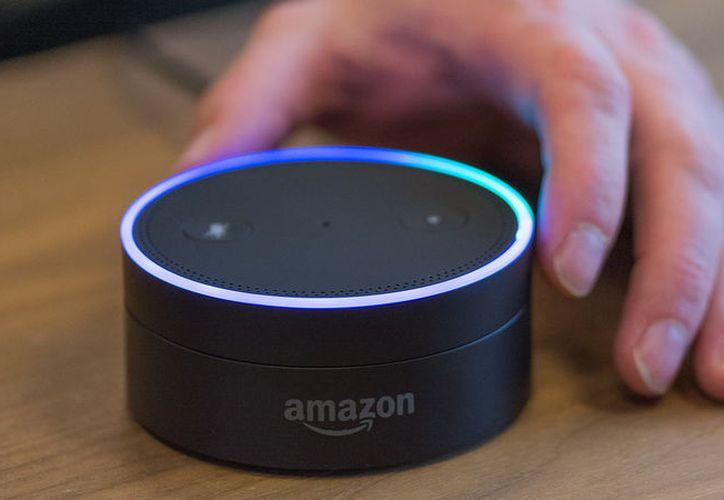 El software del asistente de Amazon será modificado para responder de una manera diferente. (Foto: Contexto)