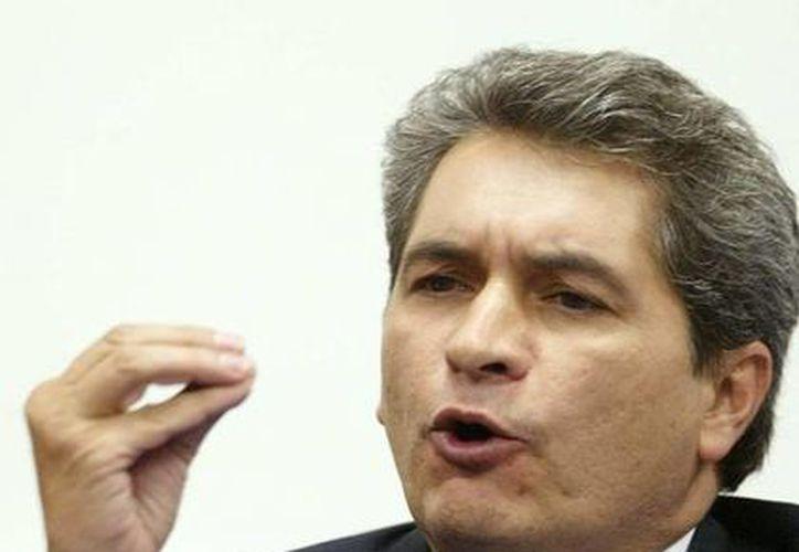 La PGR ofrece una recompensa de 15 millones de pesos a quien ayude a la captura de Tomás Yarrington Ruvalcaba, exgobernador de Tamaulipas. (Archivo/SIPSE)