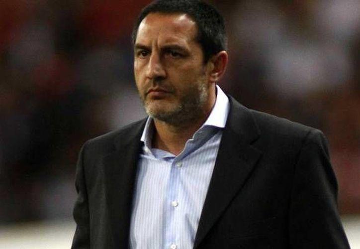 Pablo Marini debutará en el banquillo del Atlante en el partido de esta noche contra el CF Mérida dentro de la Copa MX. (mediotiempo.com)