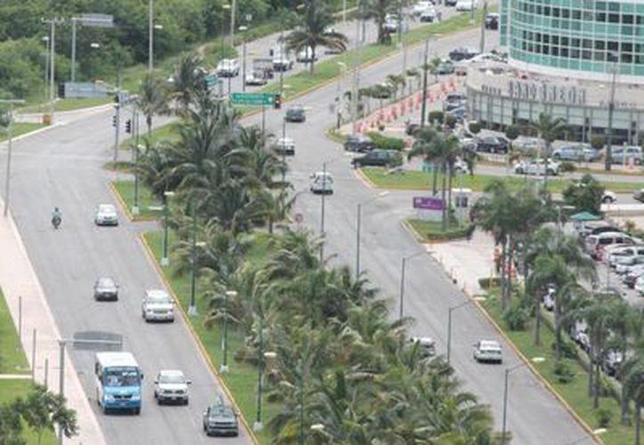 La segunda sesión ordinaria se realizará el 31 de octubre en Cancún. (Archivo/SIPSE)