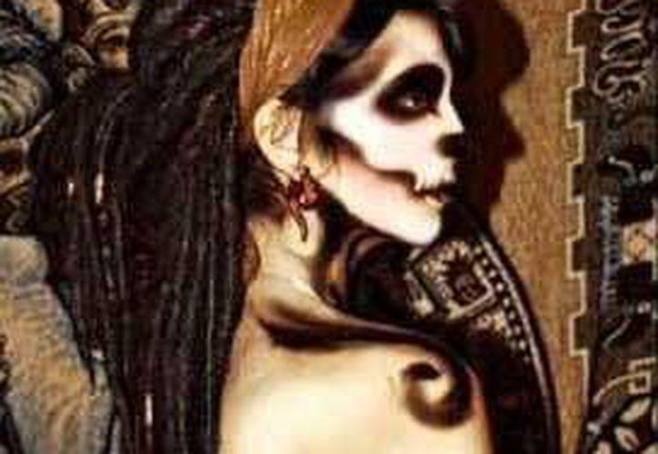 La final regional del concurso Diosa Maya Internacional se realizará del 10 al 16 de noviembre en Holbox. (Foto de contexto/Internet)