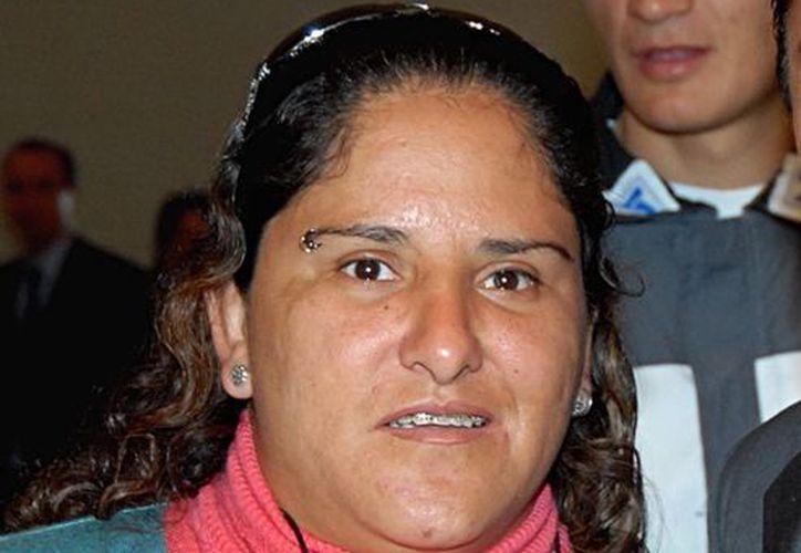 Recuerdan a Soraya Jiménez como una gran deportista y ser humano. (Notimex)