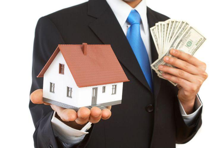 El sujeto ha estado intentando comercializar algunas viviendas en el Fraccionamiento Altamar. (Contexto)