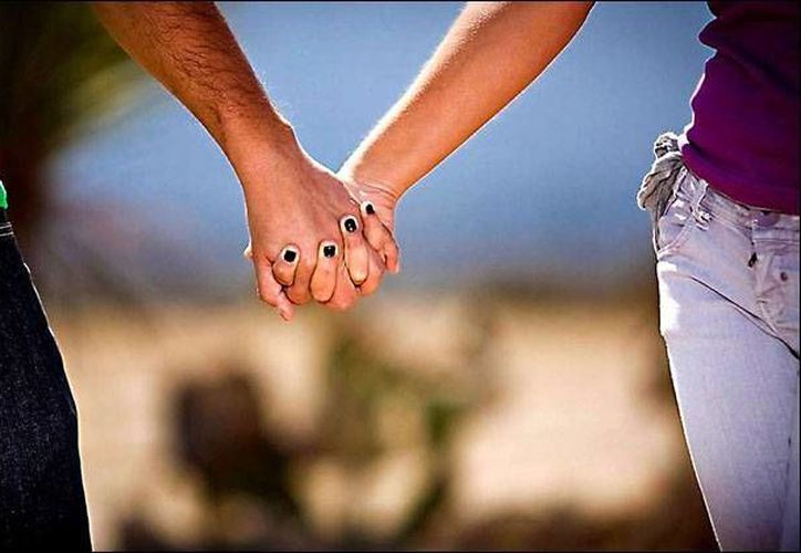 Cuatro de cada 10 parejas viven en unión libre en Benito Juárez. (Foto de Contexto/Internet)