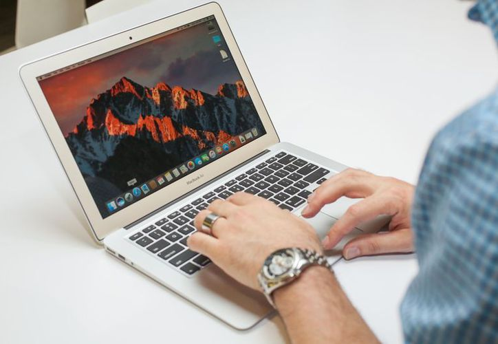 Las MacBook Air son los modelos más económicos de Apple actualmente. (Foto: Contexto/Internet)