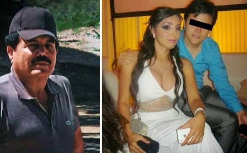 Fiscales recomiendan 17 años de cárcel para líder del Cartel de Sinaloa