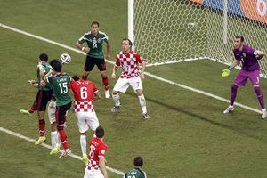 México, muy cerca del quinto partido