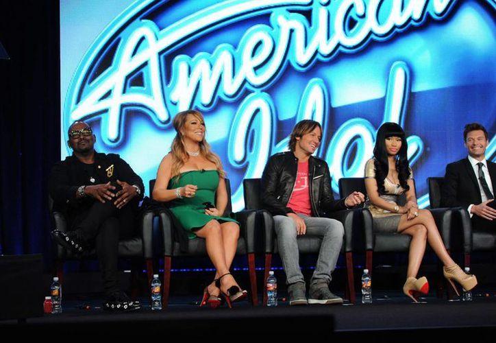 Los jueces de 'American Idol' han logrado evitar el estrellón del concurso de canto. (Agencias)