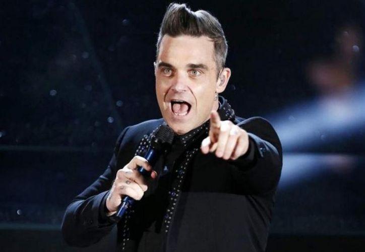 El cantante Robbie Williams se presentará en la Arena VFG. (vanguardia.com)